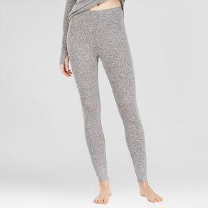 Warm Essentials Sweaters - Women's Sweater Knit Thermal Leggings